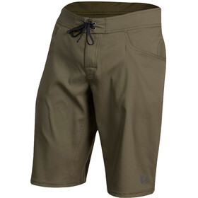 PEARL iZUMi Journey Shorts Men forest